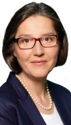 Landtagsabgeordnete Regine Müller. Foto: nh