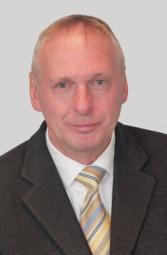 Der Melsunger CDU-Vorsitzende Reinhold Thiemann. Foto: Archiv/nh