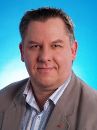 Bei den Vorstandswahlen wurde Olaf Schüssler aus Melsungen im Amt des AfA-Bezirksvorsitzenden bestätigt. Foto: nh