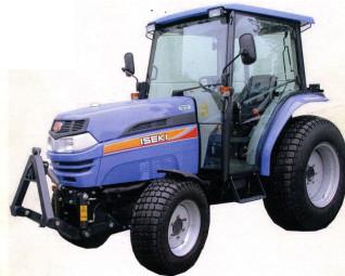 traktor-iseki131007
