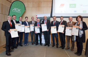 Charta zur Vereinbarkeit von Beruf und Pflege in Hessen