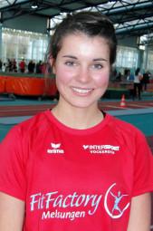 Julia Klute. Foto: nh