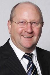 Jürgen Lepper (CDU). Foto: nh