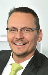 Bürgermeister Markus Boucsein steht den Melsungern Bürgersprechstunden zur Verfügung. Foto: nh