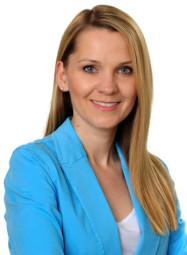 FDP-Fraktionsvorsitzende Wiebke Reich. Foto: Archiv/nh