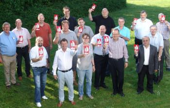 Ein klares Bekenntnis zur Meisterqualifikation als Zulassungsvoraussetzung legten die Obermeister auf der Jahreshauptversammlung ab. Foto: Wolfgang Scholz