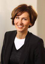 Die stellvertretende Landesvorsitzende der FDP Hessen, Bettina Stark-Watzinger. Foto: nh