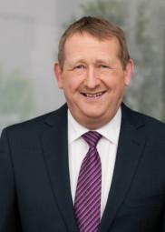 Der Vorsitzende der SPD-Kreistagsfraktion Günter Rudolph, MdL. Foto: Archiv/nh