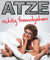 Atze Schröder:  Zusatztermin im Februar 2016 in Kassel. Foto: nh