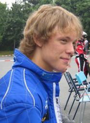 Felix Körbel. Foto: nh