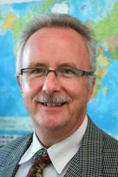 Norbert Claus, Teamleiter International bei der IHK Kassel-Marburg