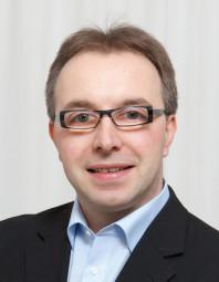 Möchte am 14. Juni zum Bürgermeister von Wabern gewählt werden: Kristian Ewald. Foto: nh