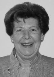 Angela Fischer. Foto: nh