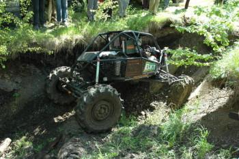 Neben Serienfahrzeugen sind auch Prototypen am Start. Foto: ASC Melsungen