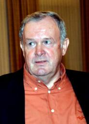 Bernd Zuschlag wird Ehrenvorsitzender der IV Klärwerk. Foto: nh