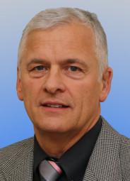 Der nordhessische Polizeipräsident Konrad Stelzenbach. Foto: nh