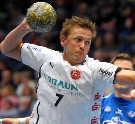 Ex-MT-Spieler Thomas Klitgaard. Foto: Heinz Hartung