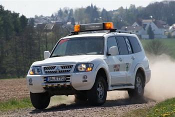 MIC-Fahrzeug. Foto:  frw-Motorsport