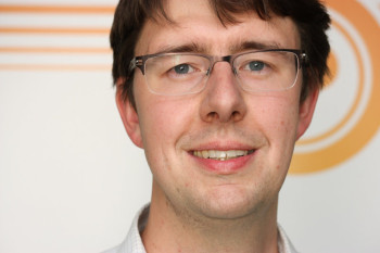 Volker Berkhout, Mitglied der Regionalversammlung Nordhessen und Vorsitzender der Piratenpartei Hessen. Foto: nh