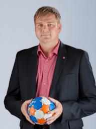 Axel Geerken. Foto: Heinz Hartung