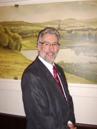 Dieter Groß. Foto: nh