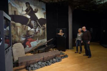 Museum für Sepulkralkultur. Foto: GrimmHeimat NordHessen
