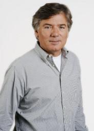 hr4-Moderator Heinz Günter Heygen. Foto: HR
