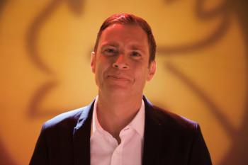 Jens Kölker. Foto: hr / Andreas Glänzel