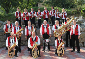Knüllwaldmusikanten. Foto: nh