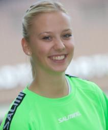 Luisa Teichmann. Foto: nh