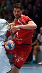 Beim Spiel gegen Magdeburg muss man sehen, wie belastbar Felix Danner ist. Foto: Hartung