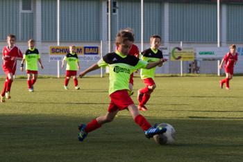 Foto: 1 FC Schwalmstadt