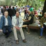 Der Köhlerverein hat wieder ein abwechslungsreiches Programm zusammengestellt. Foto: nh
