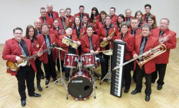 Orchester Lohfelden. Foto: nh