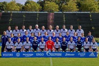 Schalke 04. Foto: nh