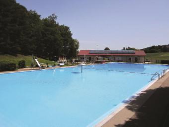 Waldschwimmbad Oberaula