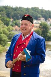 Tag des Fachwerks: Melsungen bietet Stadtführung an. Foto: nh