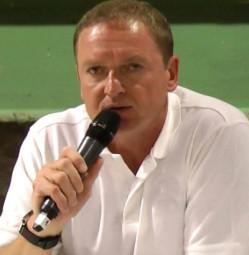 Georgi Sviridenko. Foto: nh