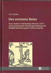 Hans Staden: Buchpräsentation am 1. Juli in Homberg. Foto: nh
