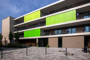 """Hephata beteiligt sich am """"Tag der Architektur"""" am 27. Juni. Foto: nh"""