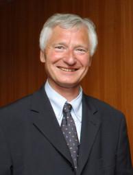 Dr. Klaus Lukas. Foto: nh