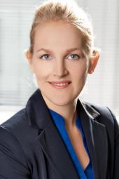 Nadja Gläser. Foto: nh