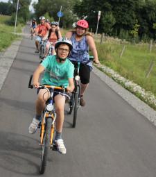 ADFC lädt am 19. Juli 2015 zur Radtour ein. Foto: nh