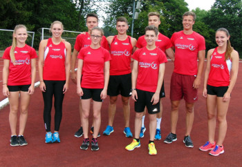 MT-Team in Herborn. Foto: nh