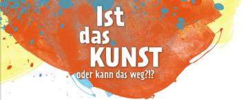 """. Das diesjährige Motto der Kinderferienspiele der Gemeinde Schrecksbach lautet: """"Ist das Kunst, oder kann das weg?!?"""""""