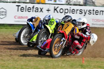 Vom 31. Juli bis 2. August 2015 findet das Motorsport Weekend in Melsungen statt. Rennsport gepaart mit Show und Action. Foto: nh