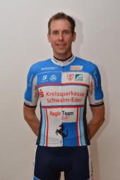 Routinier Axel Hauschke konnte in Altenberg als Dritte auf Podium fahren. Foto: nh