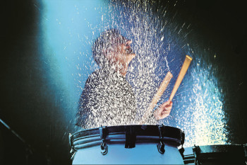 Power! Percussion. Foto: nh