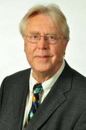 Siegfried Richter. Foto: nh