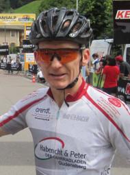 Thorsten Damm. Foto: nh